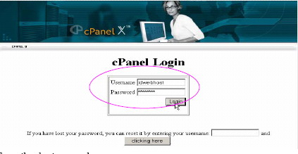 Add Account Email di Cpanel