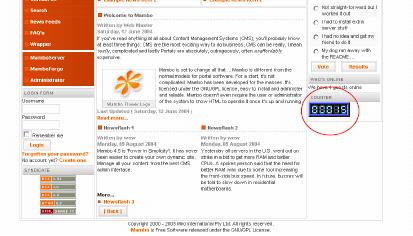 Cara Menampilkan Jumlah Pengunjung Website