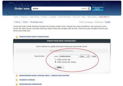 Tutorial Pembayaran Menggunakan Credit Card