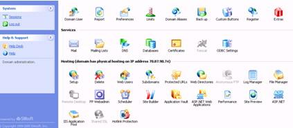Pilih Web Directories