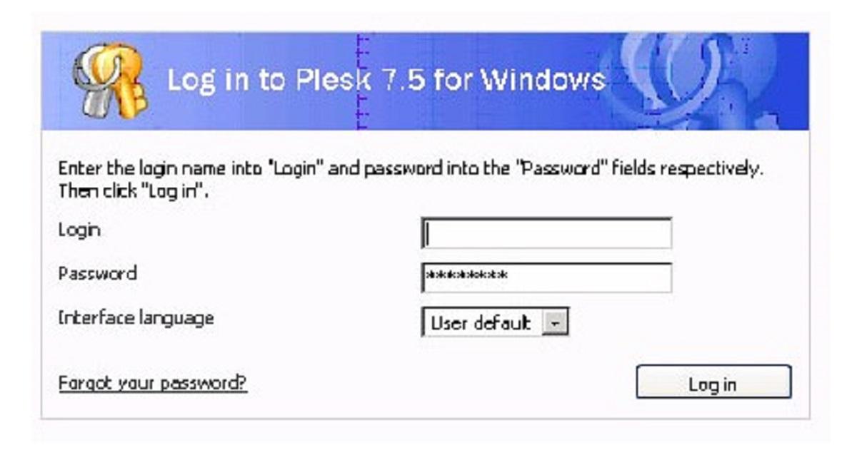 Upload File Menggunakan File Manager (Windows Hosting)