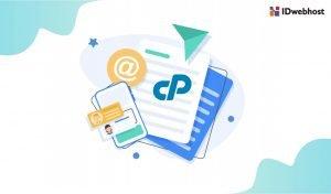 Add Account Email di Cpanel