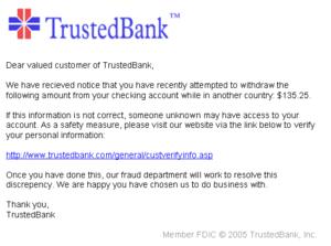 Mengenal Phishing