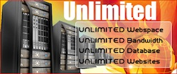 Unlimited Hosting IDwebhost
