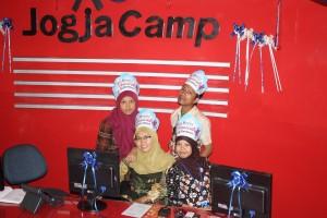 Happy 7th Anniversary IDwebhost Kantor Jakarta