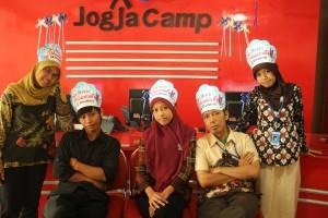 Foto Bersama Tim Jakarta