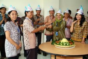 meriahnya Happy 7th Anniversary IDwebhost
