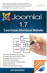 ... sehingga kita dapat mendownload-nya dengan gratis di www.joomla.org