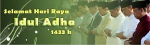 Informasi Libur Idul Adha