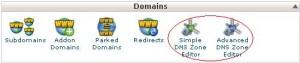 Advanced DNS