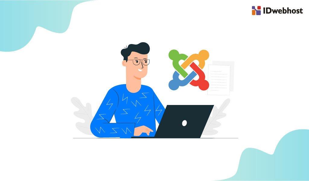 Cara Instal dan Konfigurasi Joomla di Localhost