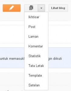 Tutorial Custom Blogspot Via Cpanel