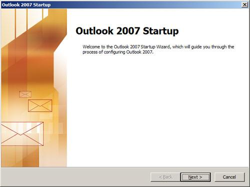 Panduan Setting Email di MS Outlook