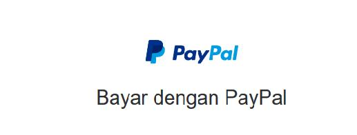 Cara Order dan Membayar Hosting Via Paypal