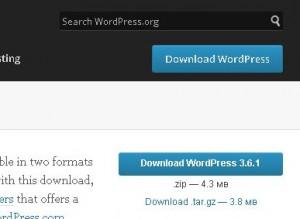 cara upgrade dan downgrade secara wordpress secara manual