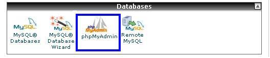 Reset Password Admin Prestashop di Phpmyadmin