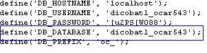 Reset Password Admin Opencart di Phpmyadmin