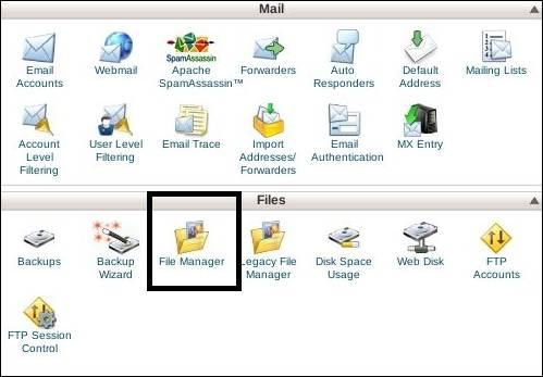 Memasang Theme Wordpress Secara Manual Melalui cPanel