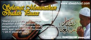 Perubahan Jadwal CS Online Selama Ramadhan 1435 H