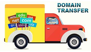 Tranfer Domain di IDwebhost