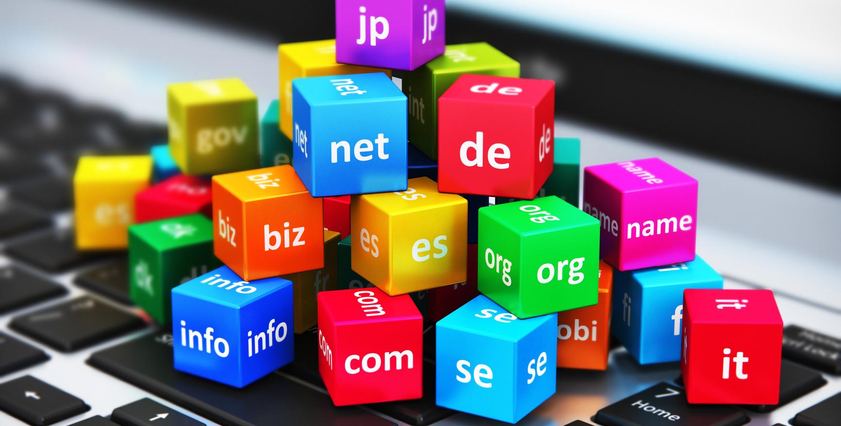 Ini Dia Tips Memilih Nama Domain yang Keren