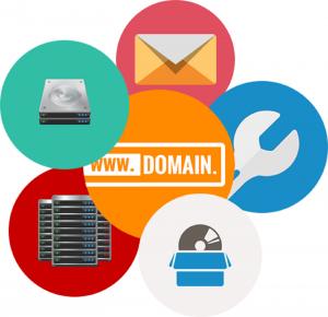 Move Service domain