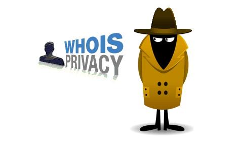 Ubah Data Whois Domain