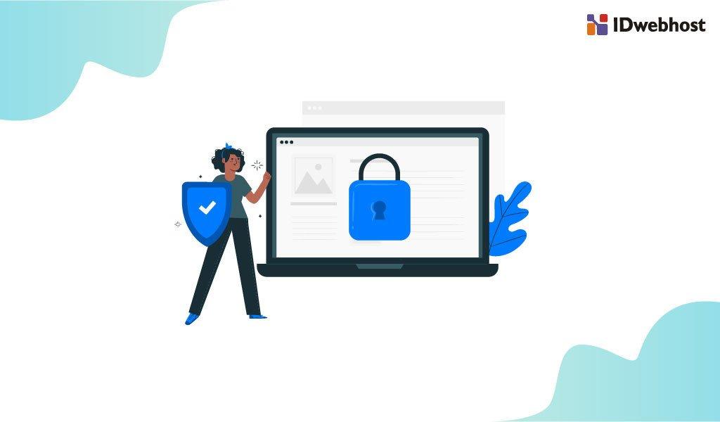 Cara Mengamankan Akun Penyimpanan Data Online