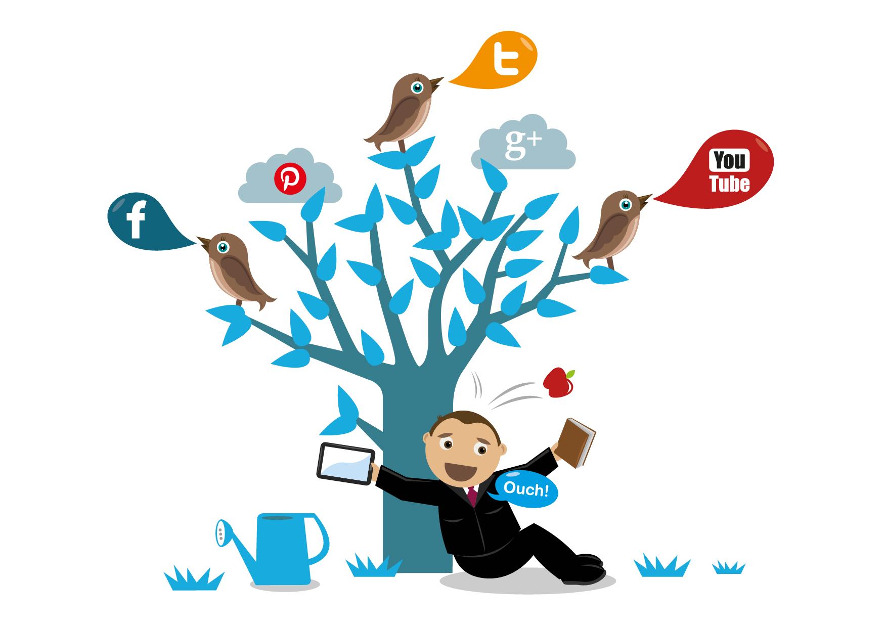 Bisnis Kecil, Ini Dia Kesalahan Ketika Campaign di Sosial Media