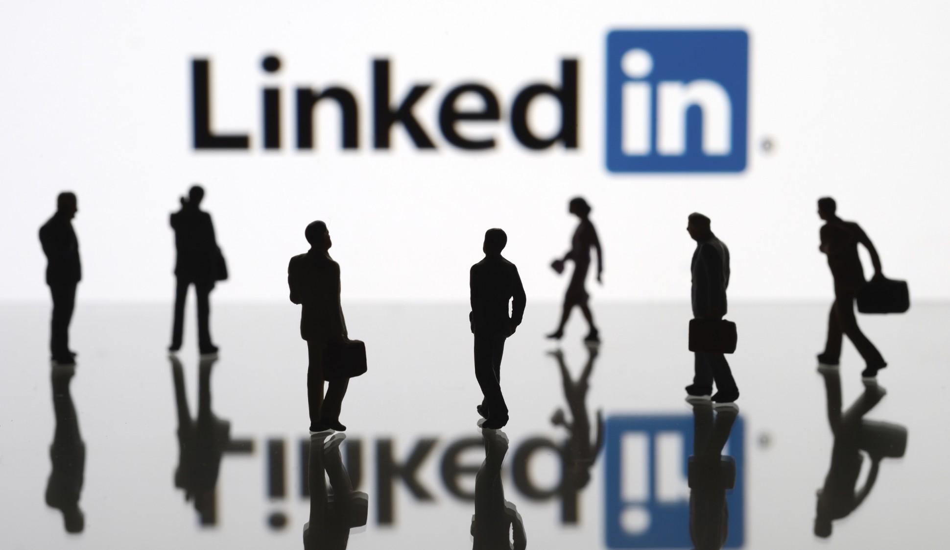 5 Trik Jitu Memakai LinkedIn Untuk Meningkatkan Penjualan