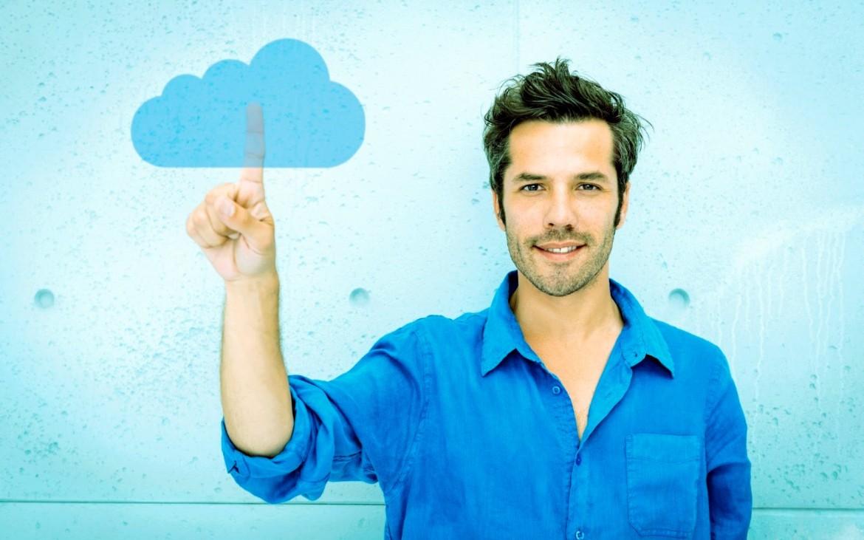 Cloud Hosting Sedang Naik Daun, Ini Penjelasannya!