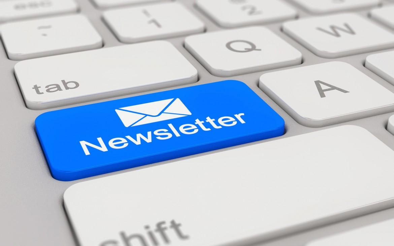 8 Newsletter Wordpress Terbaik Saat Ini!