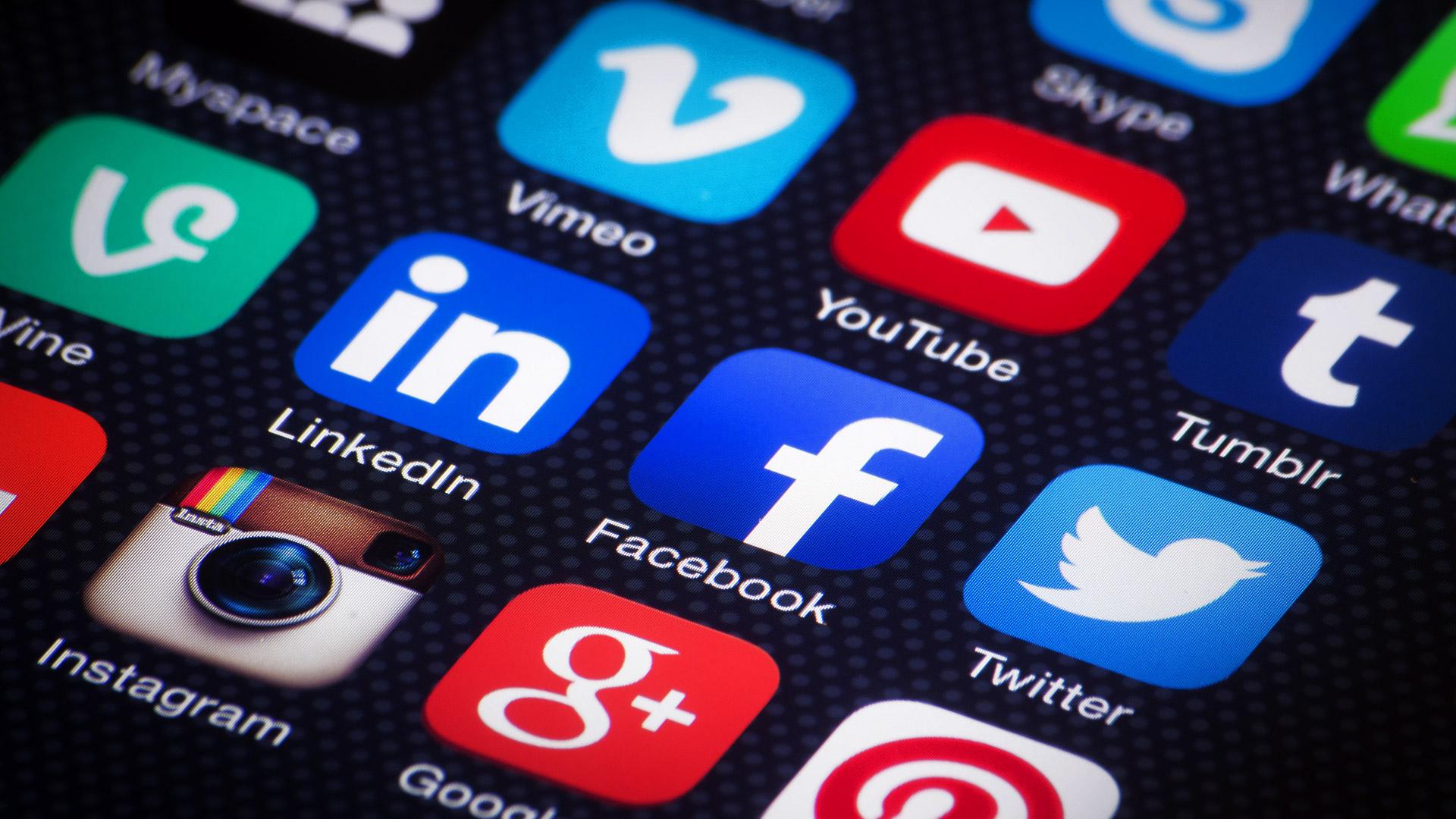Konten Video di Media Sosial
