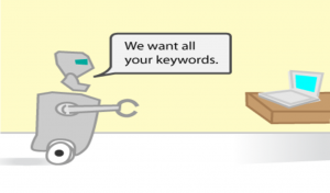 Mencegah Robot Menghabiskan Bandwidth