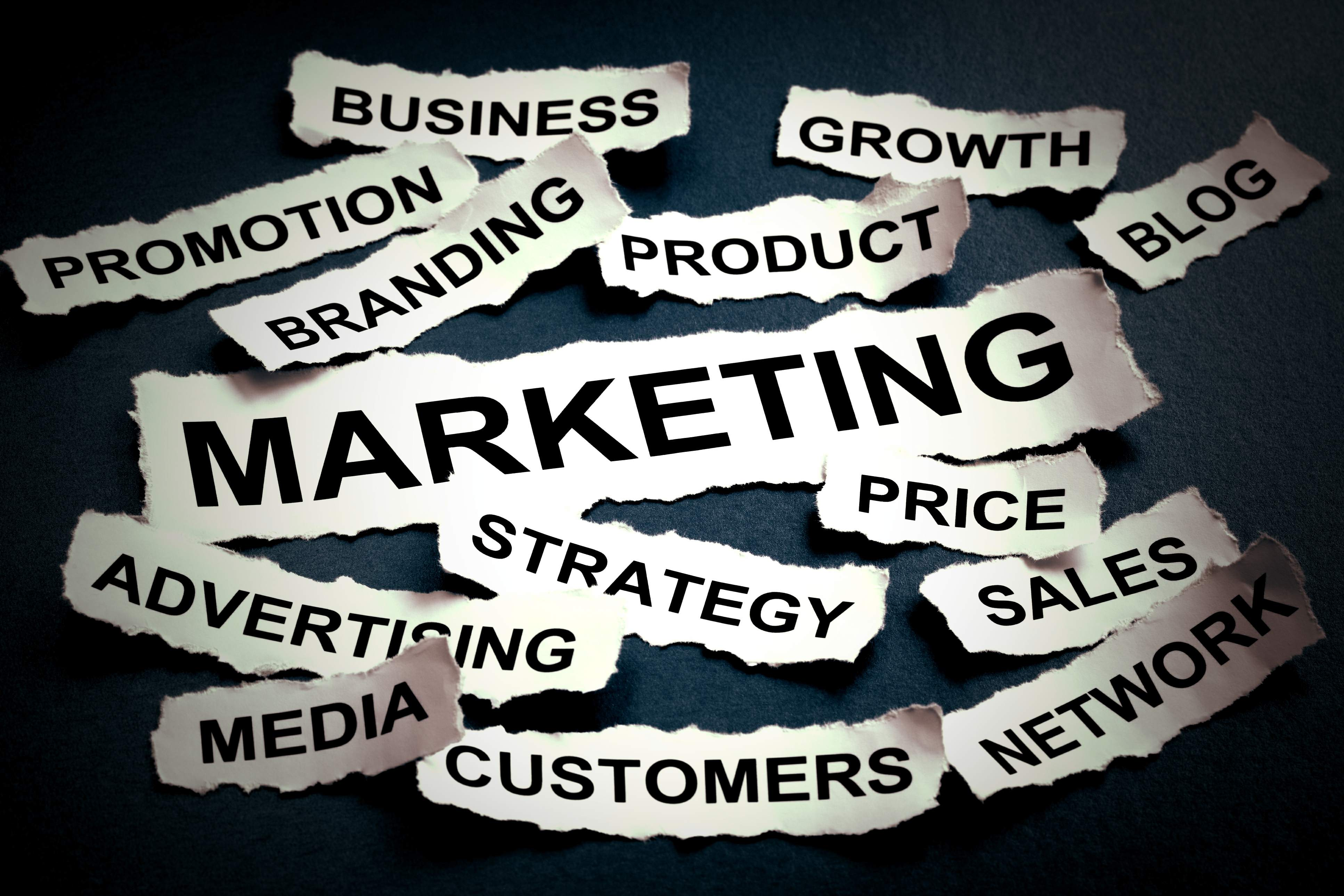 Menjual Pemasaran Anda:Cara Efektif Berbagi Pekerjaan Anda