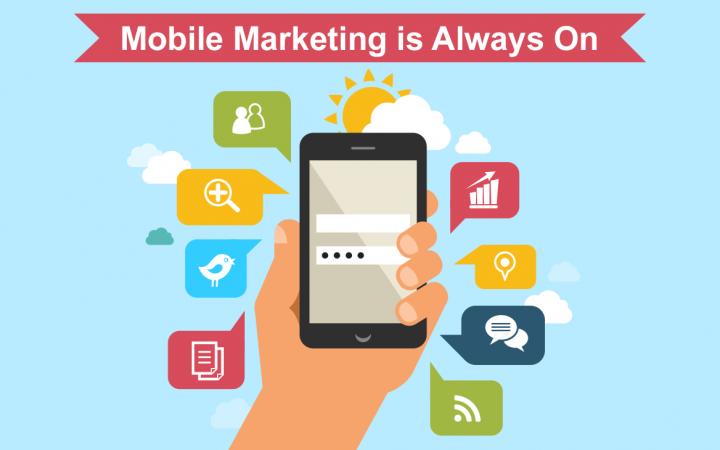 4 Tips Keren Mobile Marketing Untuk Social Media