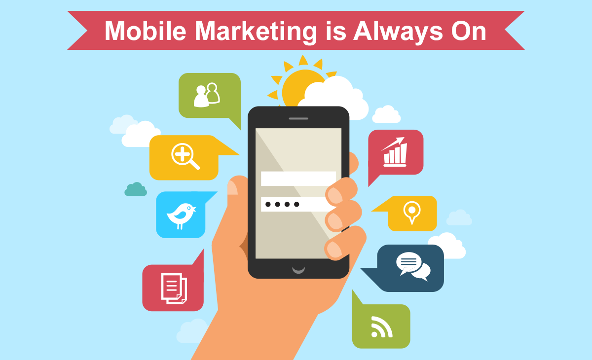 4 Tips Keren Mobile Marketing Untuk Social Media