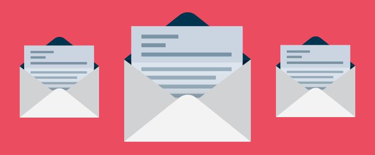 11 Kekuatan Kata untuk Digunakan Email Penjualan Anda