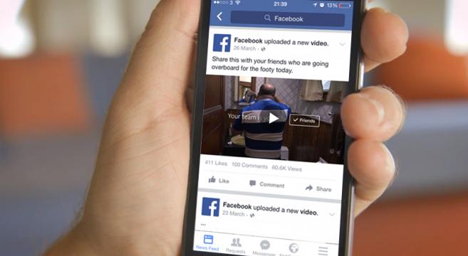 Menggunakan Video Facebook Untuk Melejitkan Bisnis