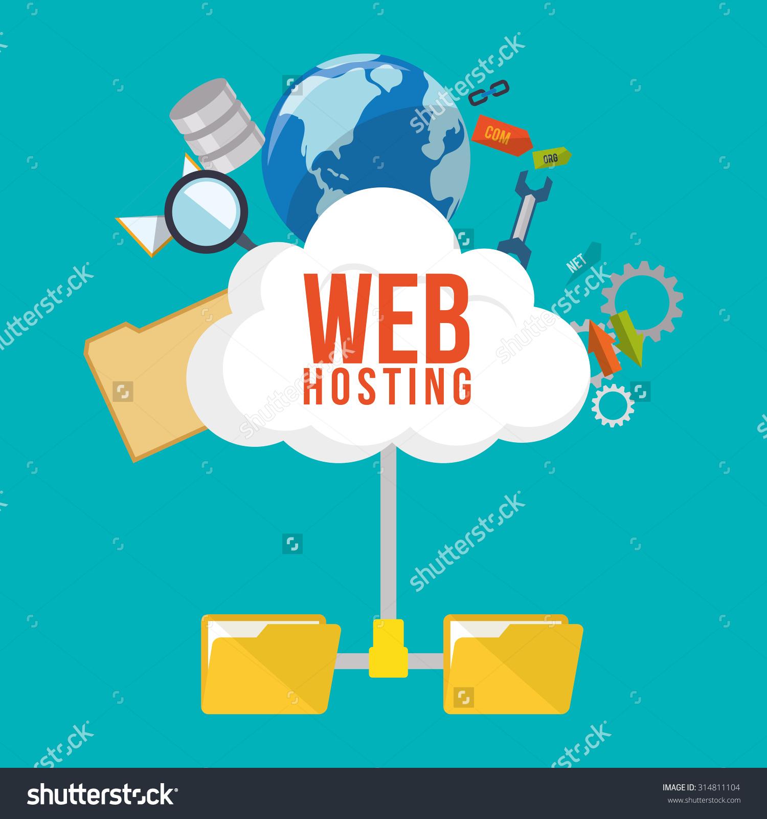 Bingung Perbedaan Antara Cloud Computing dan Web Hosting? Baca ini !