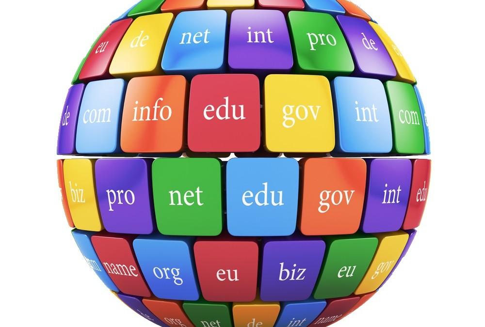 Top Level Domain : Pengertian, Penjelasan Serta Kegunaannya