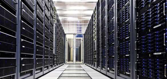 5 Jenis Pilihan Web Hosting Paling Umum Yang Bisa Kita Gunakan