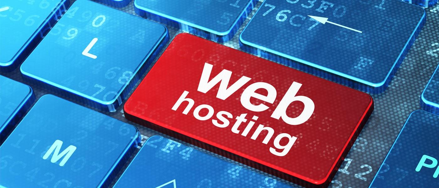 platform web hosting