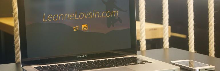 5 Tips Menggunakan Nama Anda Pada Personal Domain