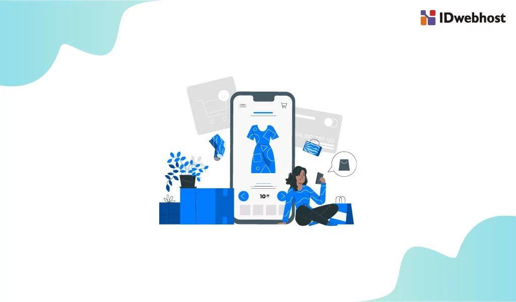 E-commerce Web Hosting dan Pentingnya Bagi Sebuah Bisnis Online