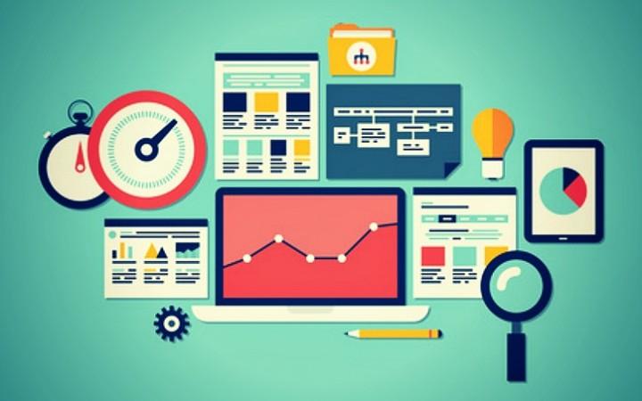 Membuat Website dan 2 Metodenya Yang Paling Sering Digunakan