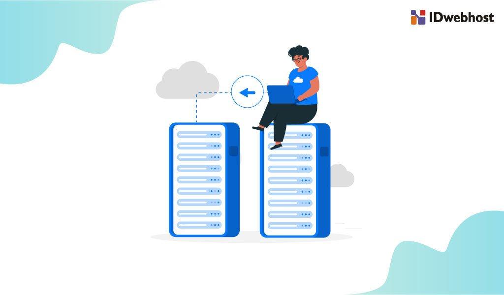 Langkah-Langkah Untuk Mengganti Web Hosting