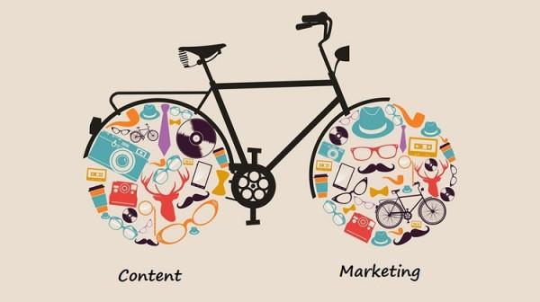 Content Marketing dan Empat Tips Untuk Mengoptimalkannya