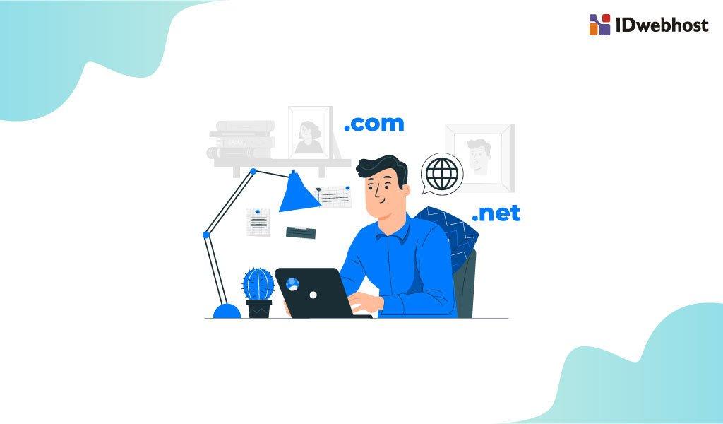 Dua Nama Domain