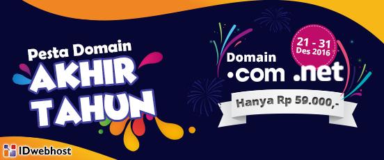 Promo Akhir Tahun web